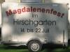 Magdalenenfest Hirschgarten, Bild 01
