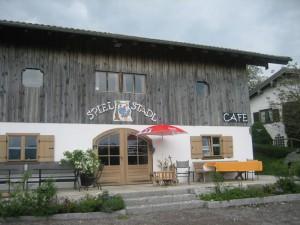 Spielstadl 36-300x225 in Familienausflug: Der Spielstadl in Fischbachau