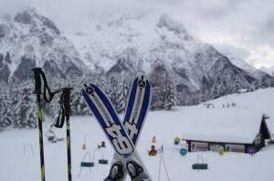 Skibasar in München und Bayern